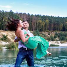 Wedding photographer Roman Medvid (photomedvid). Photo of 27.09.2018