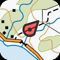 Topo GPS New Zealand icon