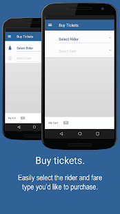 TriMet Tickets- screenshot thumbnail