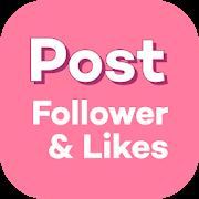 App Post Followers Like Instagram APK for Windows Phone