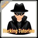 Hacking Tutorials ++ icon