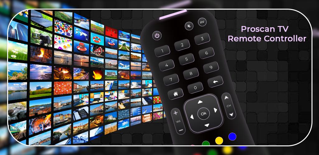 Proscan Tv Remote Controller 1 0 Apk Download Confielder Proscan Tv Remote Controller Apk Free