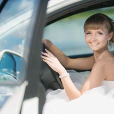 Wedding photographer Katerina Pecherskaya (IMAGO-STUDIO). Photo of 29.05.2014