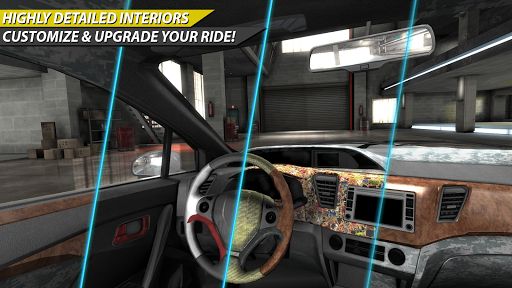 Car In Traffic 2018  screenshots EasyGameCheats.pro 3