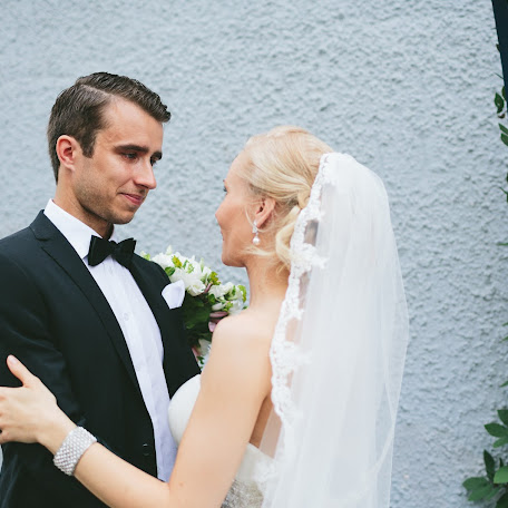 Fotógrafo de bodas Tuomas Mikkonen (mikkonen). Foto del 06.01.2014