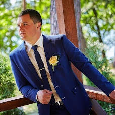 Wedding photographer Sergey Terentev (terentiev). Photo of 08.11.2016