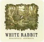 Logo for White Rabbit Brewery