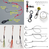 Ropes Fishing Tutorial