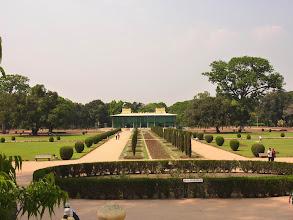 Photo: #212-Srirangapatnam Le Palais d'été de Tipu Sultan