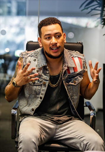 listen up aka s super mega show heads to radio on touch hd