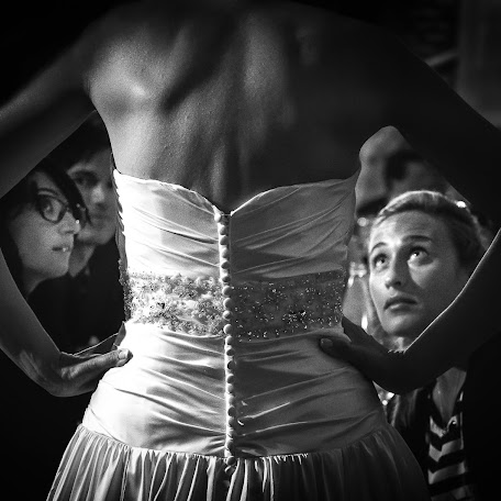 Fotógrafo de bodas Barbara Fabbri (fabbri). Foto del 19.01.2018