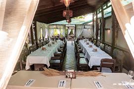 Ресторан Zamok