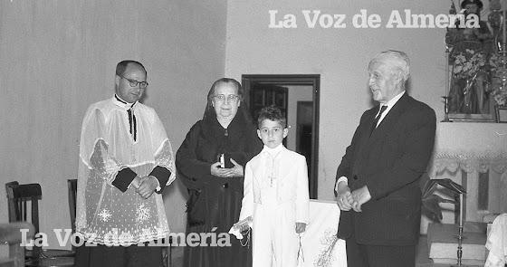 El cura de San Roque y sus ocurrencias