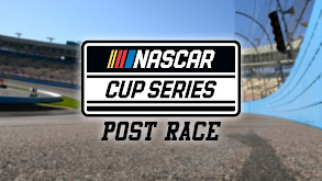 NASCAR Cup Series Post Race thumbnail