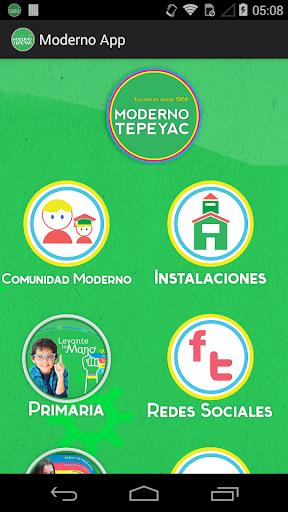 Moderno Tepeyac