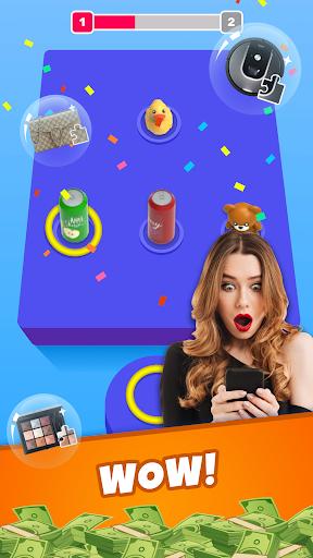 Lucky Toss 3D - Toss & Win Big apkmr screenshots 3