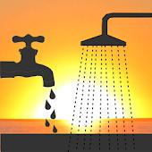 Measure Water Flow