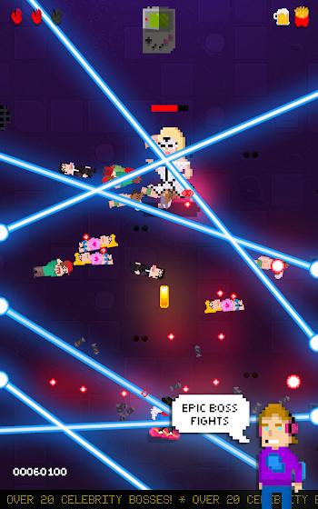 Shooting Stars!- screenshot