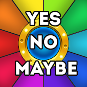 Yes No Wheel
