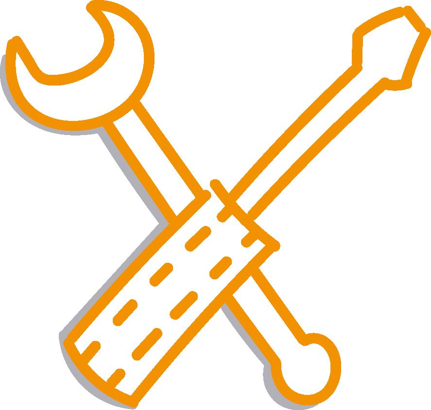 Icon Werkzeug
