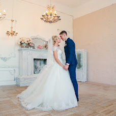 Wedding photographer Rita Triumf (margaritarezinko). Photo of 16.06.2017
