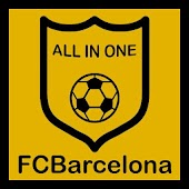 All In One Football: Barcelona