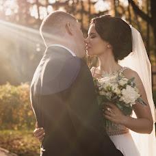 Wedding photographer Pavel Mara (MaraPaul). Photo of 07.11.2018