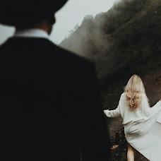 Wedding photographer Alena Litvinova (LITVINOVASOCHI). Photo of 29.07.2018