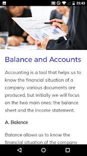Accounting Course - náhled