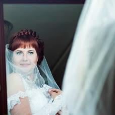 Wedding photographer Tatyana Ovchinnikova (TataFigeyro). Photo of 20.11.2014