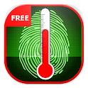 Fever Thermometer prank icon