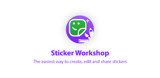 😍 The easiest way to create, edit and share Stickers for WhatsApp 😍