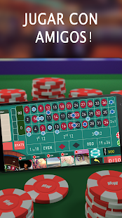 Roulette Royale, Ruleta Casino Screenshot