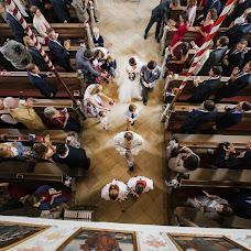 Fotógrafo de bodas Slava Semenov (ctapocta). Foto del 12.10.2016
