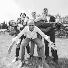 Wedding photographer Vadim Rozgonyuk (VRozgonyuk). Photo of 20.08.2015