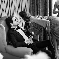 Wedding photographer Vladimir Esikov (Yess). Photo of 09.03.2016
