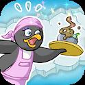 Penguin Diner icon