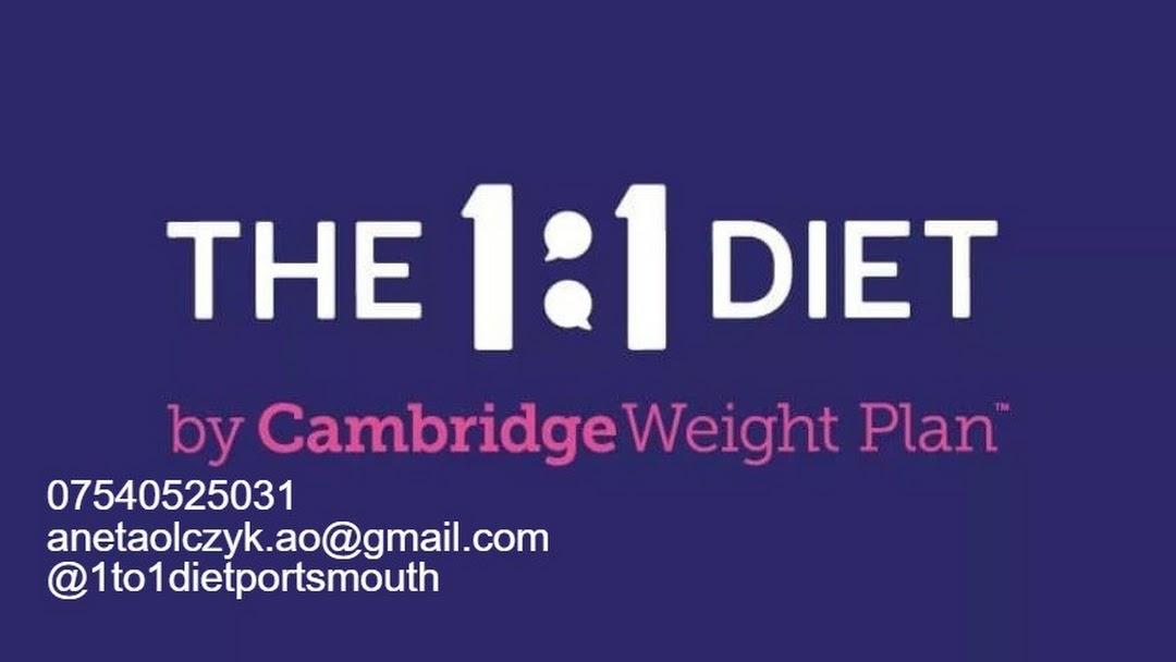 Cambridge Diet Opinie