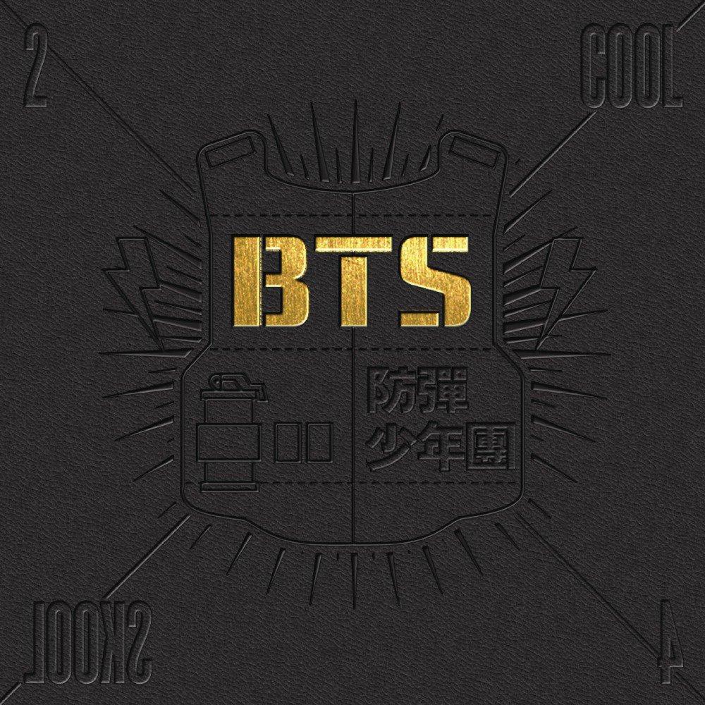 BTS2Cool4SkoolAlbumCover