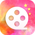 Video Editor,Free Video Maker with Music&Effects icon