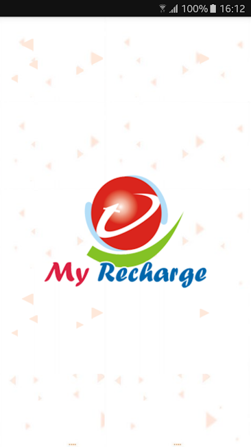 #1. MyRecharge Stockist (Android)