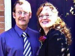 Mr. And Mrs. Roger Schmidt