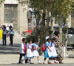 Photo: Day 162 - Schoolkids