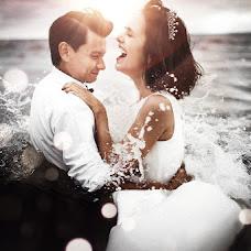 Wedding photographer Sergey Grin (GreenFamily). Photo of 10.04.2018