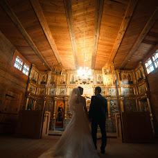 Wedding photographer Eduard Mikryukov (EddieM). Photo of 01.02.2016