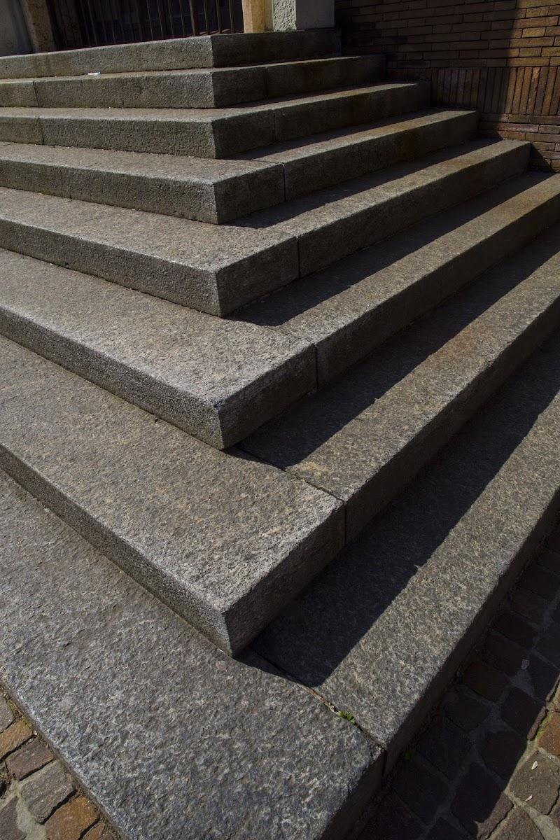 Le scale............. di V:V