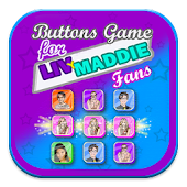 Buttons Game Liv y Maddie Fans