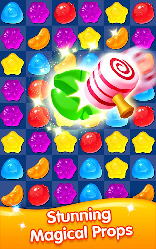 Candy Break Bomb 1.4.3155 screenshots 11
