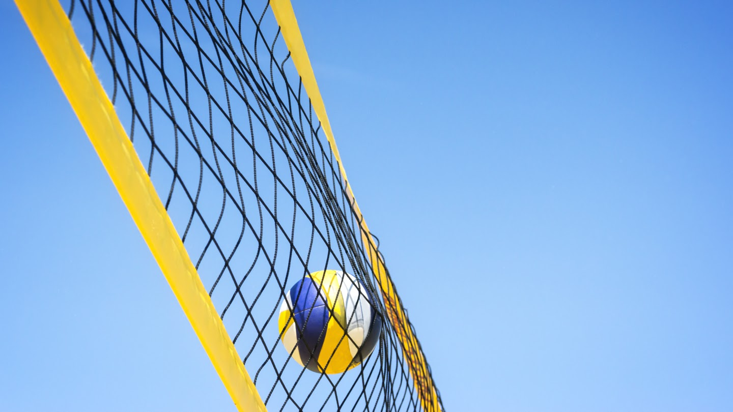 Watch Association of Volleyball Professionals live