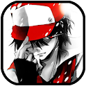 HD Anime wallpapers icon